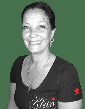 Esther is een ervaren masseur bij Klein massage